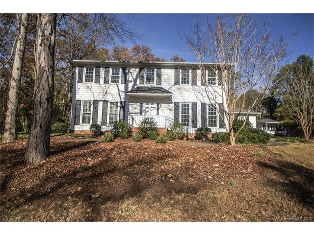 537 Devereaux Court, Concord, NC 28025 (#3339994) :: Exit Mountain Realty