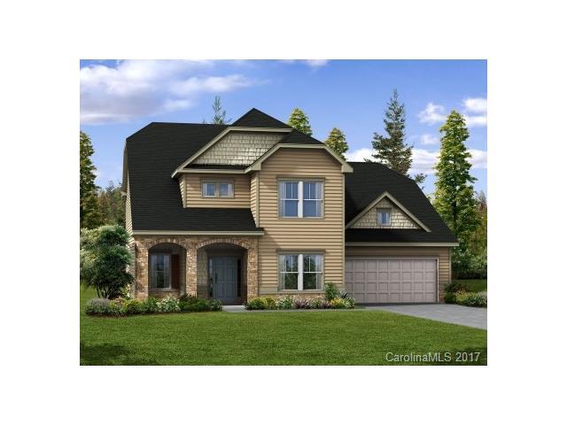 12912 Vermillion Crossing #59, Huntersville, NC 28078 (#3339996) :: Puma & Associates Realty Inc.