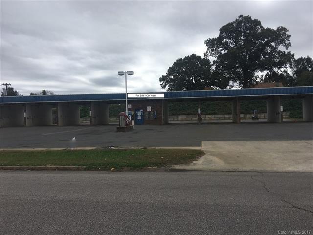 1205 Salisbury Avenue, Spencer, NC 28159 (#3340000) :: Caulder Realty and Land Co.