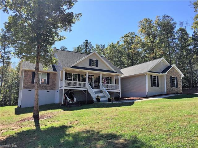 232 Austin Acres Drive, Bostic, NC 28018 (#3340014) :: Exit Mountain Realty