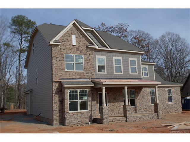 1157 Rosecliff Drive #10, Waxhaw, NC 28173 (#3340017) :: Stephen Cooley Real Estate Group
