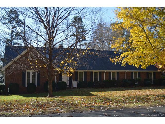 3410 Pinehurst Road, Statesville, NC 28625 (#3340032) :: Besecker Homes Team