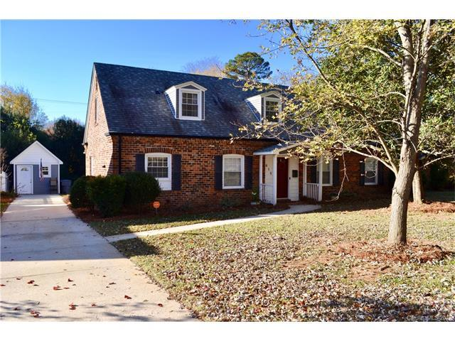 618 Gentry Place, Charlotte, NC 28210 (#3340071) :: Puma & Associates Realty Inc.