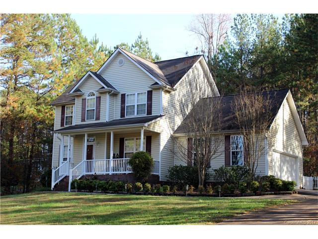 3674 Lake Bluff Drive, Sherrills Ford, NC 28673 (#3340102) :: Cloninger Properties