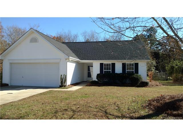 2329 Ivy Run Drive #19, Indian Trail, NC 28079 (#3340121) :: Puma & Associates Realty Inc.