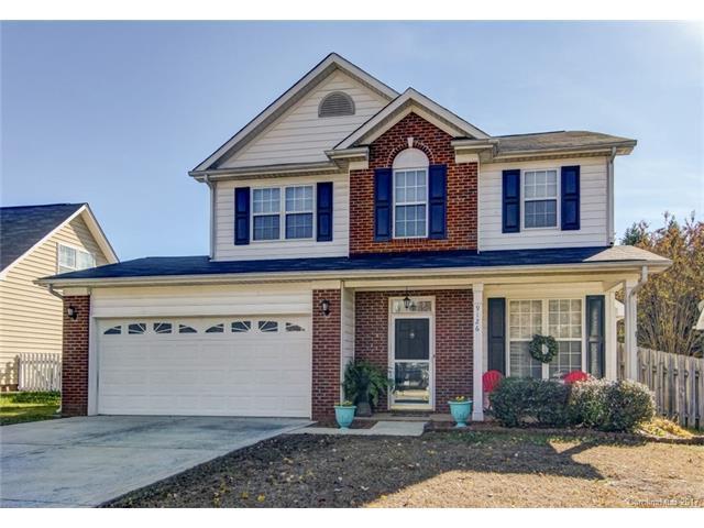 9126 Shepparton Drive #83, Huntersville, NC 28078 (#3340122) :: Puma & Associates Realty Inc.