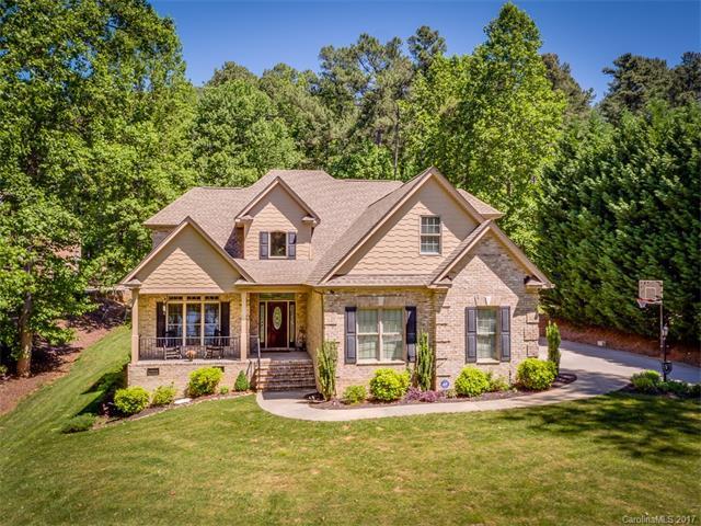 3819 Gordon Street, Terrell, NC 28682 (#3340139) :: LePage Johnson Realty Group, Inc.