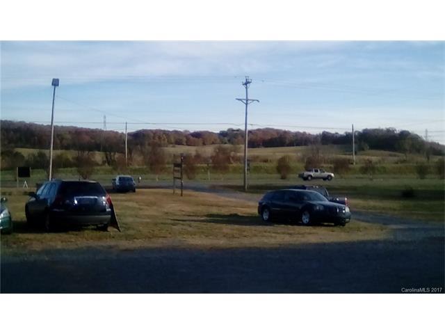32135 Nc Hwy 24/27 Highway, Albemarle, NC 28001 (#3340157) :: Rinehart Realty