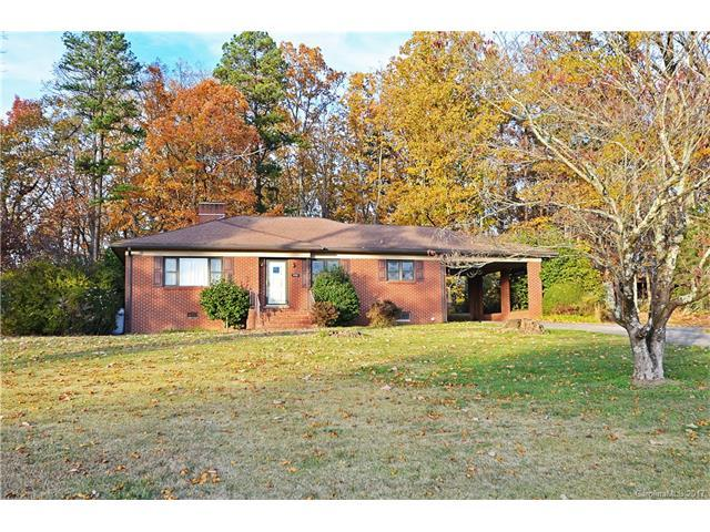 4368 Little Mountain Road, Catawba, NC 28609 (#3340174) :: LePage Johnson Realty Group, Inc.