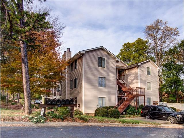 7516 Pebblestone Drive A, Charlotte, NC 28212 (#3340217) :: Leigh Brown and Associates with RE/MAX Executive Realty