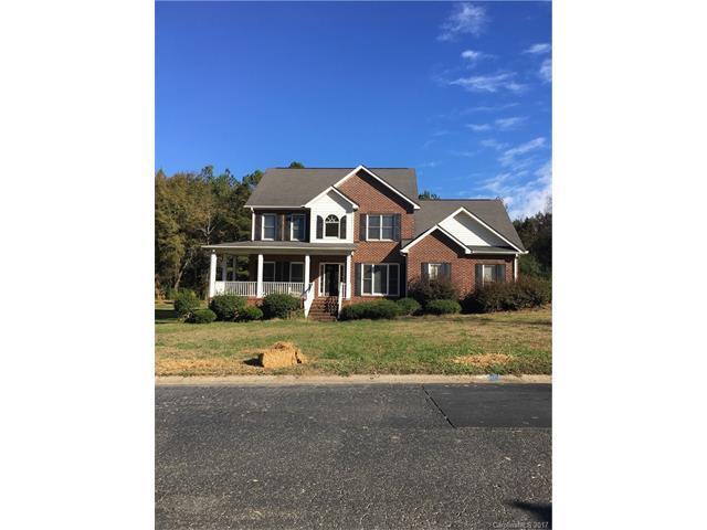 2828 Ed Reid Street, Charlotte, NC 28216 (#3340268) :: Century 21 First Choice