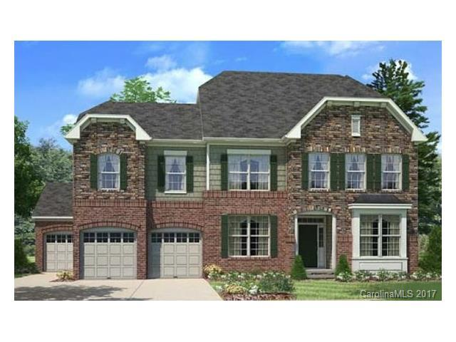 2009 Shearwater Lane #807, Waxhaw, NC 28173 (#3340366) :: Century 21 First Choice