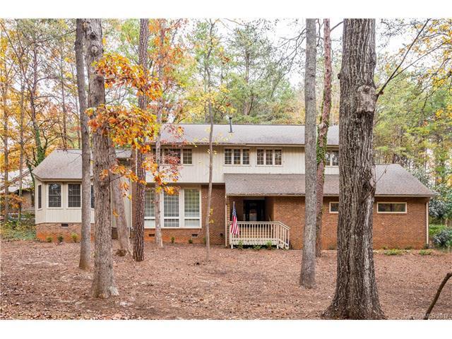 69 Honeysuckle Woods #69, Clover, SC 29710 (#3340377) :: Rinehart Realty