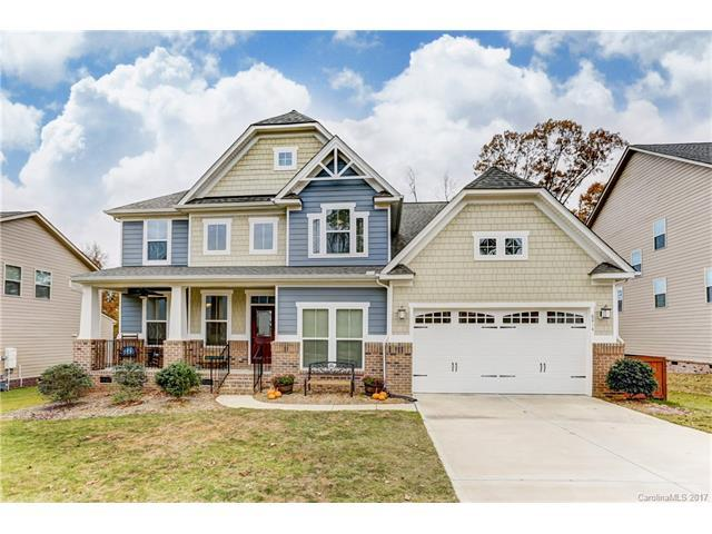 8414 Early Bird Way, Mint Hill, NC 28227 (#3340387) :: Exit Mountain Realty