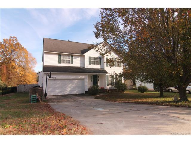 105 Summerwood Place, Waxhaw, NC 28173 (#3340394) :: The Beth Smith Shuey Team