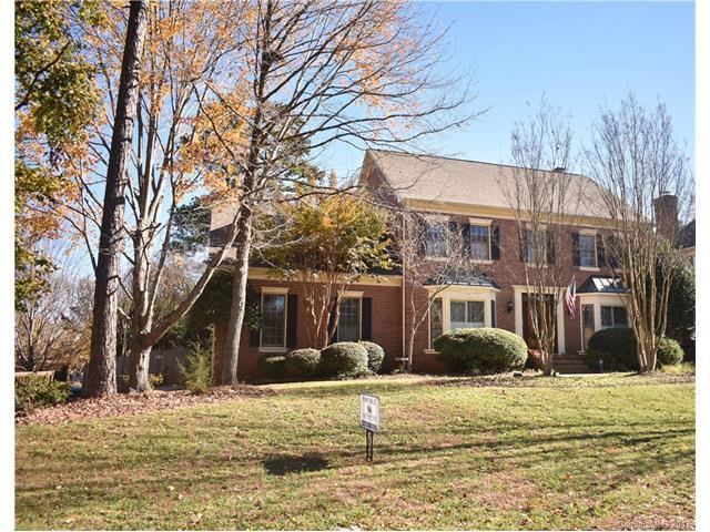 5724 Alexa Road #137, Charlotte, NC 28277 (#3340396) :: Team Lodestone at Keller Williams SouthPark