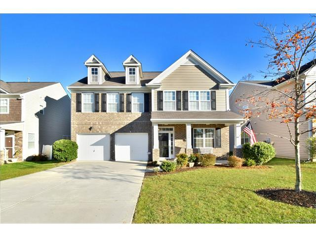 3346 Streamside Drive, Davidson, NC 28036 (#3340400) :: Besecker Homes Team