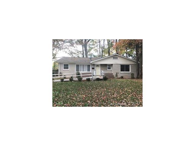 3800 Blandwood Drive, Charlotte, NC 28217 (#3340402) :: The Beth Smith Shuey Team