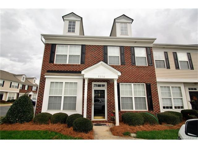7576 Bluff Point Lane #55, Denver, NC 28037 (#3340411) :: LePage Johnson Realty Group, Inc.