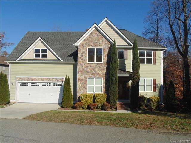 1719 Mt Isle Harbor Drive, Charlotte, NC 28214 (#3340414) :: Exit Mountain Realty