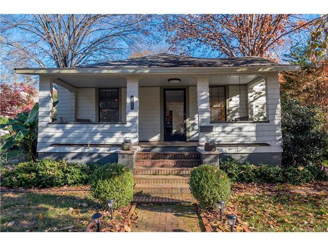1508 Thomas Avenue, Charlotte, NC 28205 (#3340418) :: Berry Group Realty