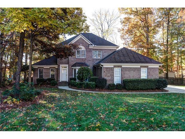 113 Sasserbrook Lane, Mooresville, NC 28117 (#3340447) :: Besecker Homes Team