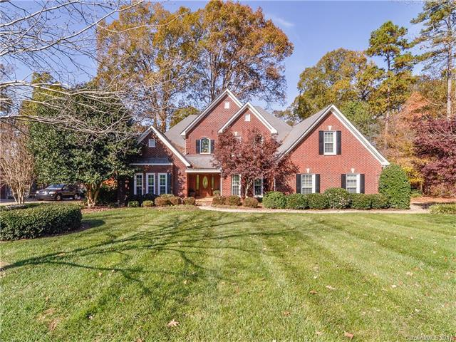 3115 Duck Point Drive, Monroe, NC 28110 (#3340451) :: Carlyle Properties