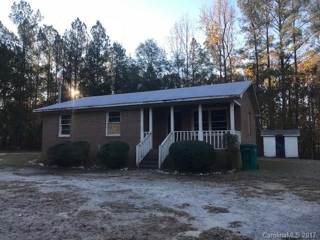 115 W Louallen Road, Jefferson, SC 29718 (#3340497) :: Carlyle Properties