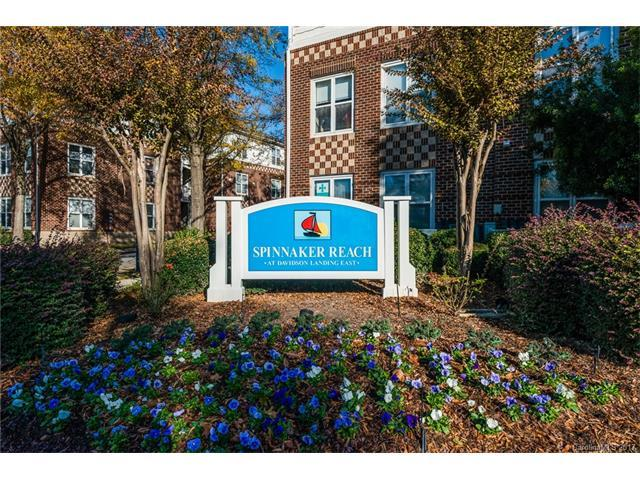 819 Northeast Drive #70, Davidson, NC 28036 (#3340501) :: Besecker Homes Team