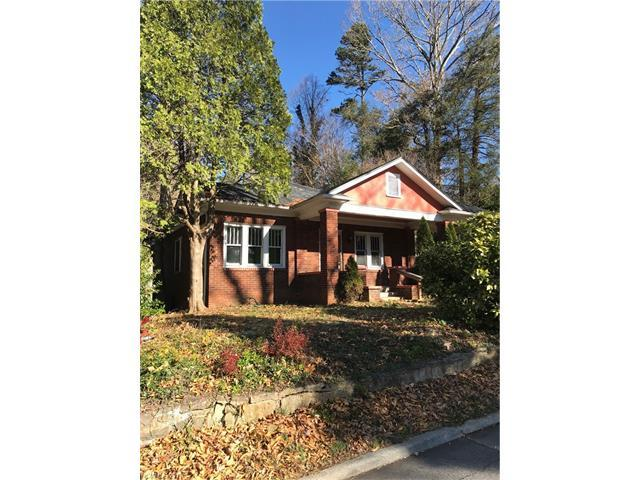 81 Westover Drive, Asheville, NC 28801 (#3340518) :: Exit Mountain Realty