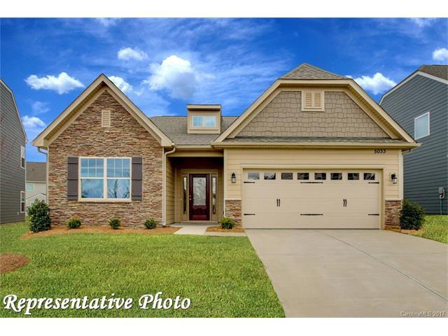 3032 Dindle Drive Lot 54, Indian Land, SC 29720 (#3340527) :: Team Lodestone at Keller Williams SouthPark