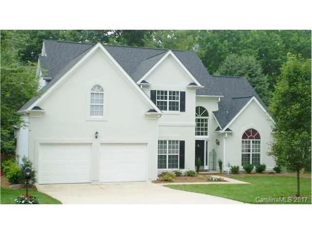 8519 Etherton Court, Charlotte, NC 28216 (#3340604) :: LePage Johnson Realty Group, Inc.