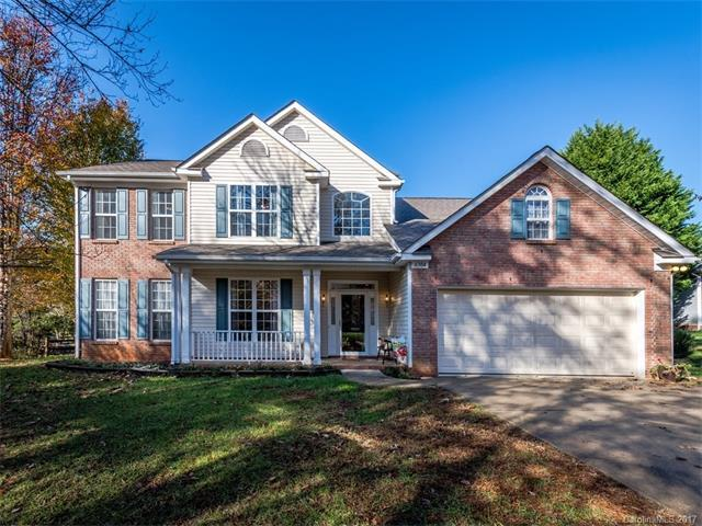 6304 Lowergate Drive, Waxhaw, NC 28173 (#3340617) :: Team Lodestone at Keller Williams SouthPark