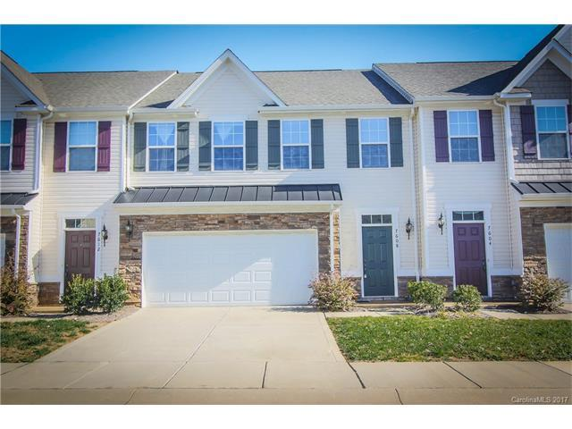 7608 Red Mulberry Way, Charlotte, NC 28273 (#3340625) :: Team Lodestone at Keller Williams SouthPark