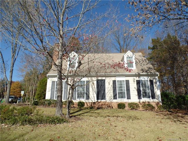 2201 Killarney Place, Charlotte, NC 28262 (#3340672) :: Berry Group Realty