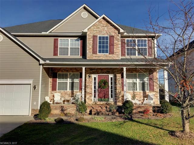 25 Secrest Drive #14, Arden, NC 28704 (#3340682) :: Stephen Cooley Real Estate Group