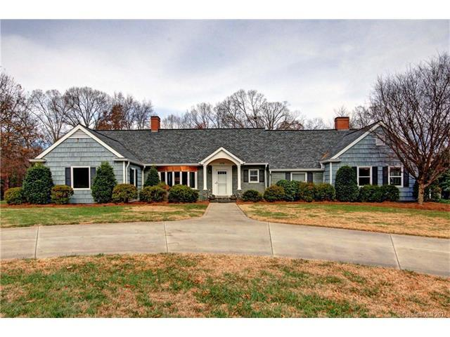 326 Summit Avenue, Statesville, NC 28677 (#3340780) :: Leigh Brown and Associates with RE/MAX Executive Realty