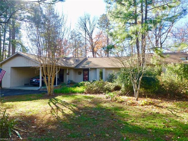 55 Diamond Ridge Lane, Columbus, NC 28722 (#3340808) :: Miller Realty Group