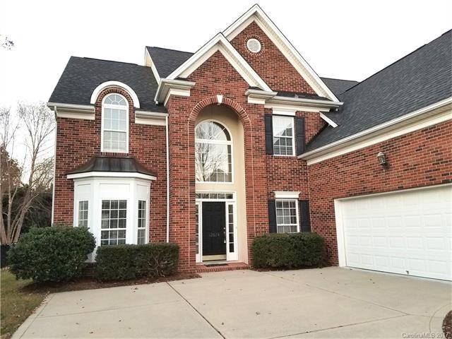 12024 Willoughby Run Drive, Charlotte, NC 28277 (#3340825) :: The Ramsey Group