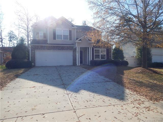 5721 Versage Drive, Mint Hill, NC 28227 (#3340829) :: The Elite Group