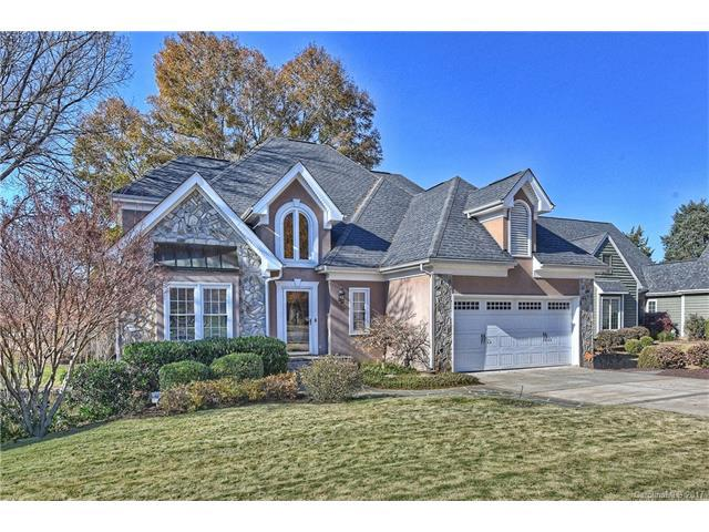 421 Cranborne Chase Drive, Fort Mill, SC 29708 (#3340833) :: The Andy Bovender Team