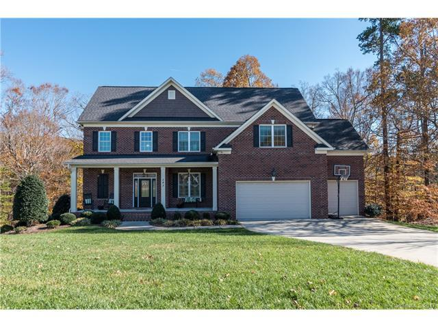 143 E Tattersall Drive, Statesville, NC 28677 (#3340850) :: The Ann Rudd Group