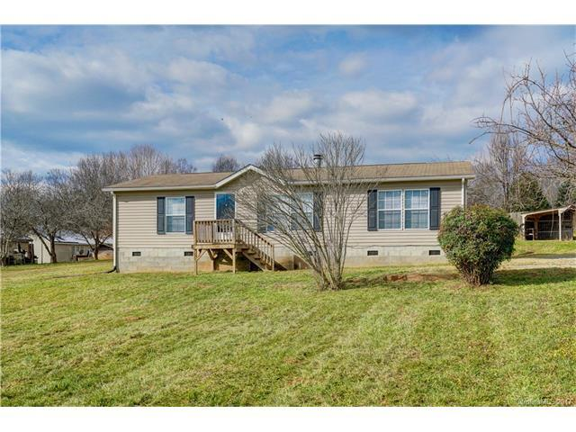 146 Thoroughbred Drive, Troutman, NC 28166 (#3340865) :: High Performance Real Estate Advisors