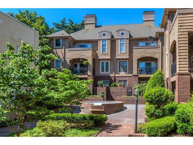 1109 Morehead Street, Charlotte, NC 28204 (#3340903) :: Berry Group Realty