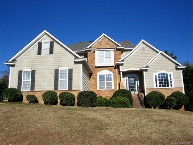 8212 Avanti Drive, Marvin, NC 28173 (#3340934) :: Berry Group Realty