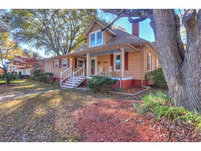 258 W Statesville Avenue, Mooresville, NC 28115 (#3340942) :: LePage Johnson Realty Group, Inc.
