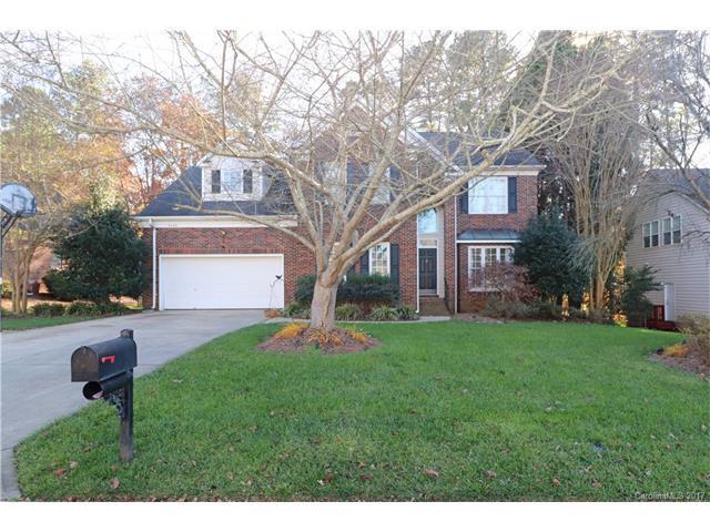 4429 Laurel Twig Court #29, Charlotte, NC 28215 (#3340981) :: LePage Johnson Realty Group, Inc.
