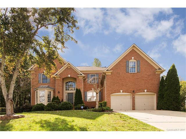 8416 Wren Creek Drive, Charlotte, NC 28269 (#3340994) :: The Ramsey Group