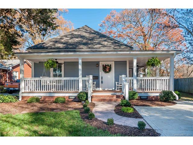 2433 Laburnum Avenue, Charlotte, NC 28205 (#3340997) :: The Ann Rudd Group