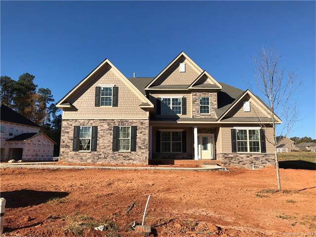 1202 Rosecliff Drive #26, Waxhaw, NC 28173 (#3341001) :: Berry Group Realty